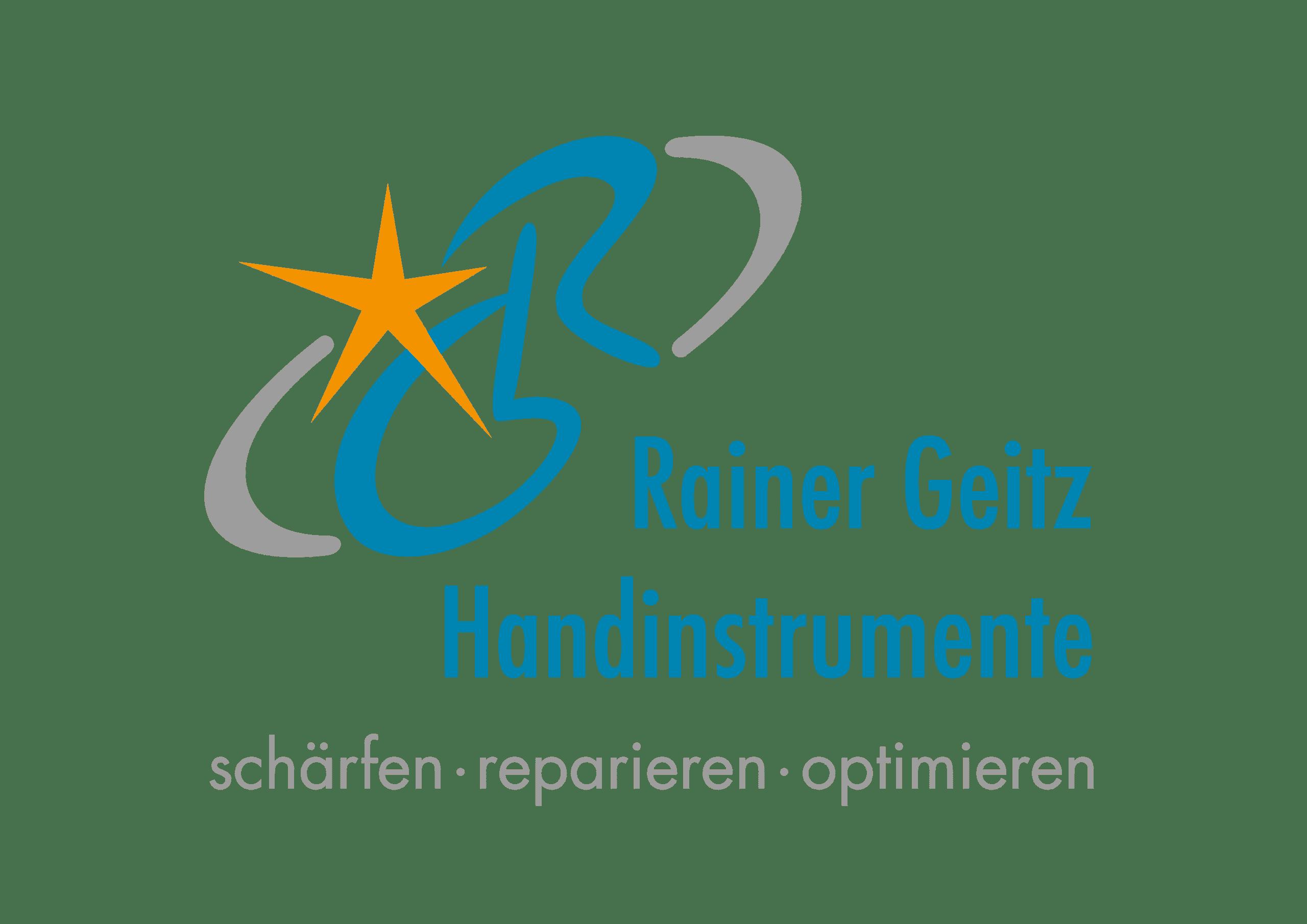 Rainer Geitz Handinstrumente